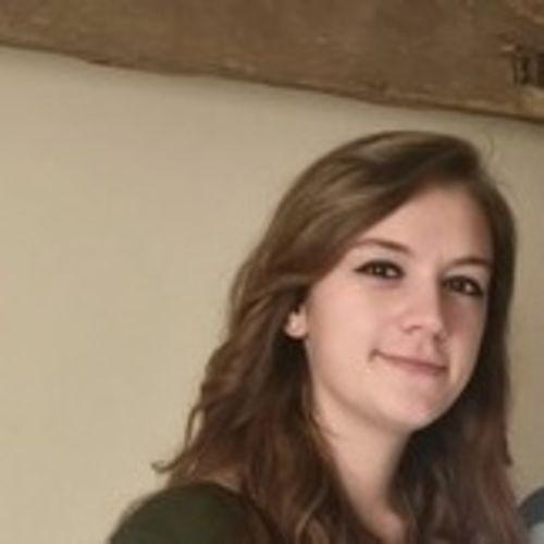 Child Care Provider Ashlynn B's Profile Picture