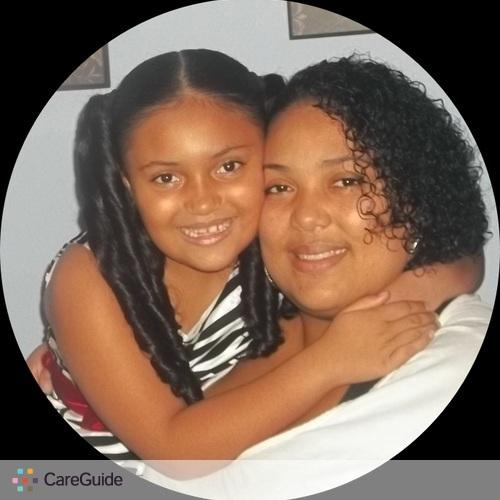 Child Care Provider Susana C's Profile Picture