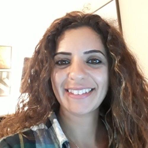 Child Care Provider Nancy A's Profile Picture