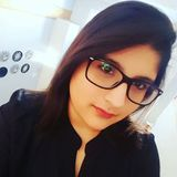 Hi! My name is Saba Mahmud, I honestly love taking care of kids