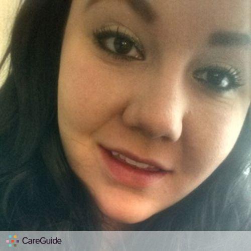 Child Care Provider Ashley Schuler's Profile Picture