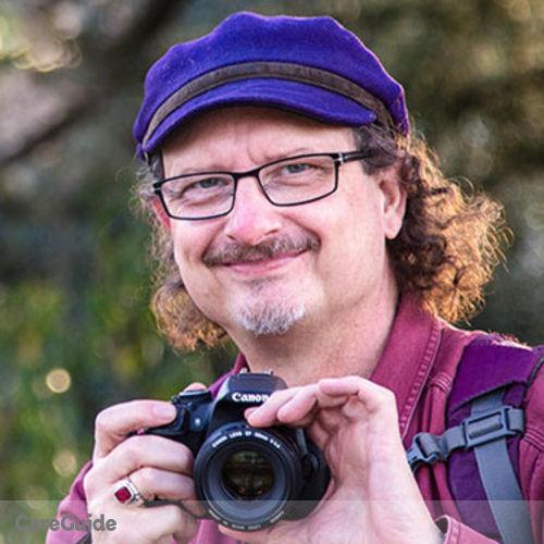 Videographer Provider Mike G's Profile Picture