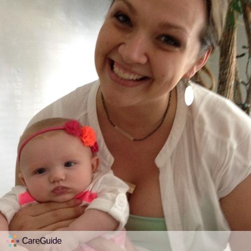 Child Care Provider April Bittner's Profile Picture