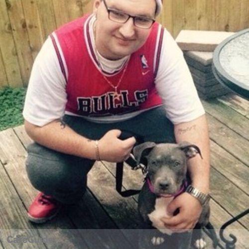 Pet Care Provider Blake Brockman's Profile Picture