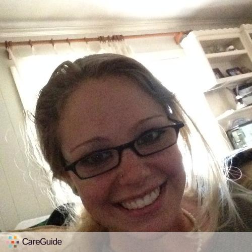 Child Care Provider Taylor Paynter's Profile Picture