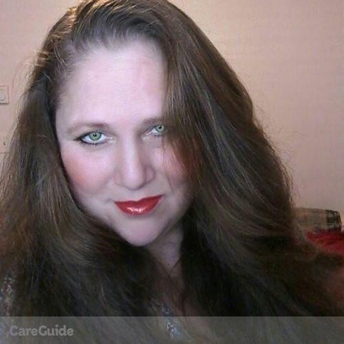 House Sitter Provider Christina Todd's Profile Picture