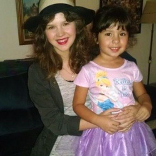 Child Care Provider Holly Bryant's Profile Picture