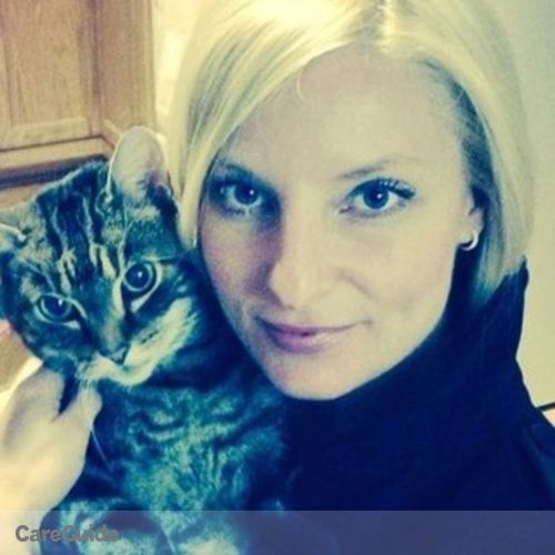Pet Care Provider Christy Langevin's Profile Picture