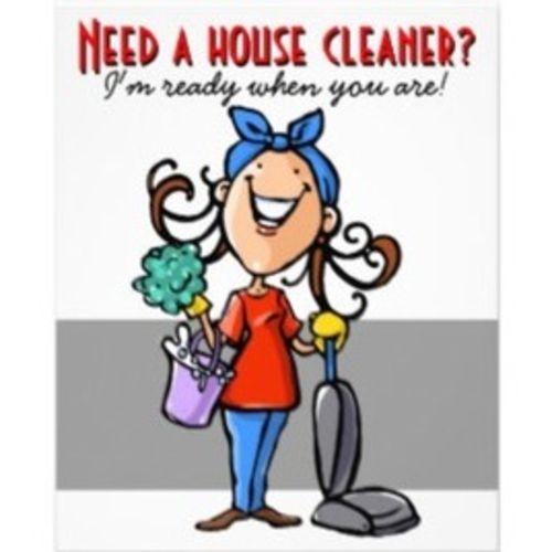 Housekeeper Provider Chelsea Coscia's Profile Picture
