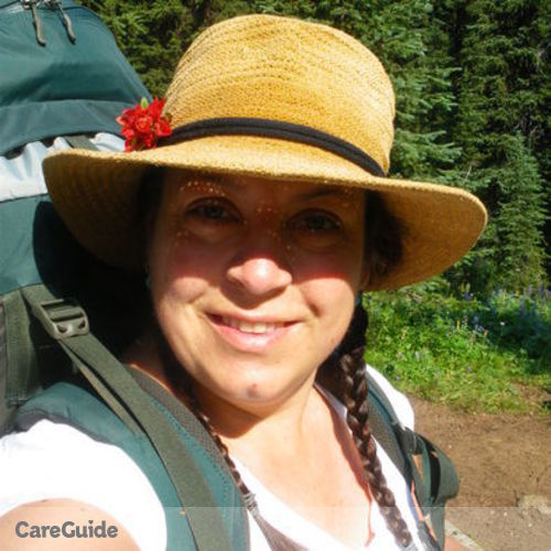 Canadian Nanny Provider Elizabeth Brodie's Profile Picture