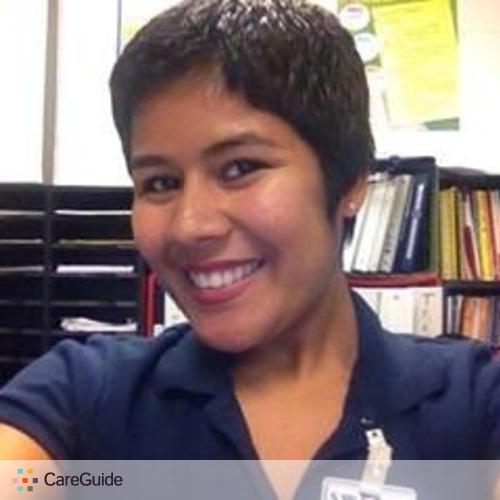 Tutor Provider Martha Lizeth Barbosa's Profile Picture