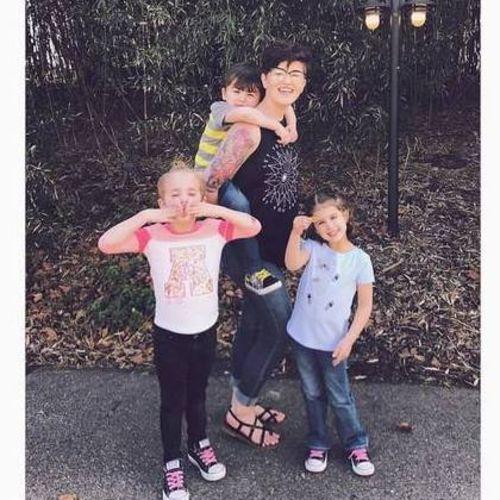 Child Care Job Taylor Migliano's Profile Picture