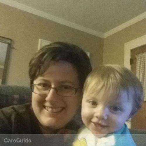 Child Care Provider Ashley Perry's Profile Picture