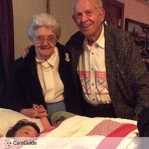 Elder Care Job LaDonna Hoopes's Profile Picture