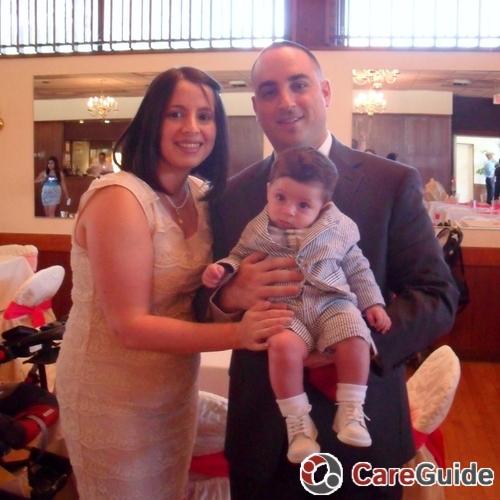 Child Care Provider Jessica Nachbar's Profile Picture