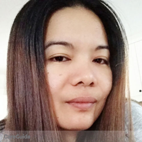 Housekeeper Provider Juana Silagan's Profile Picture