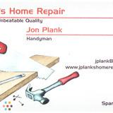 Handyman in Sparta
