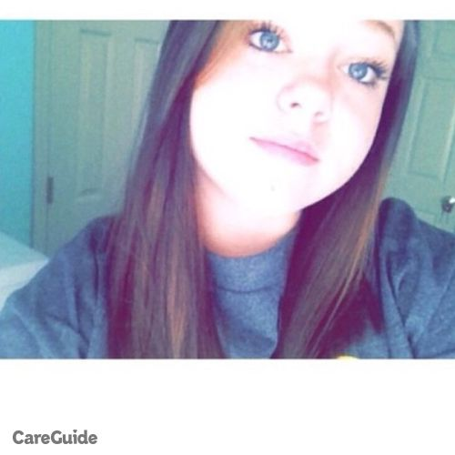 Pet Care Provider Elise Walker's Profile Picture