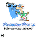 Need a Painter? call the Painter Pro's