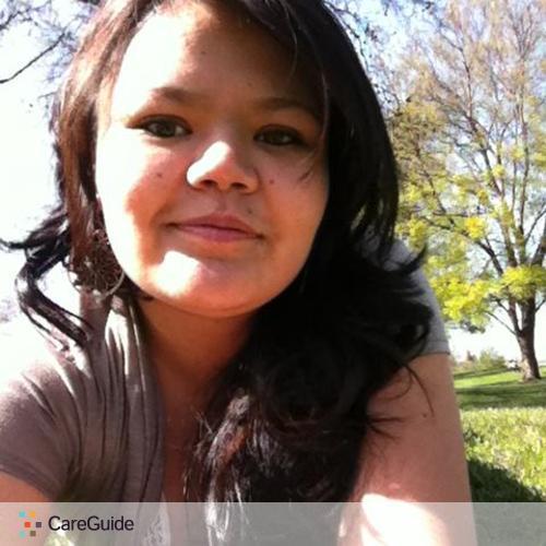 Child Care Provider Yaiza G's Profile Picture