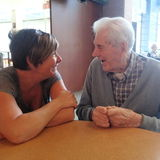 Compassionate, Reliable Personal Care Worker for Your Elderly Loved Ones