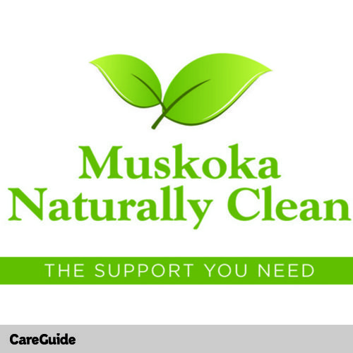 Housekeeper Provider Muskoka Naturally C's Profile Picture