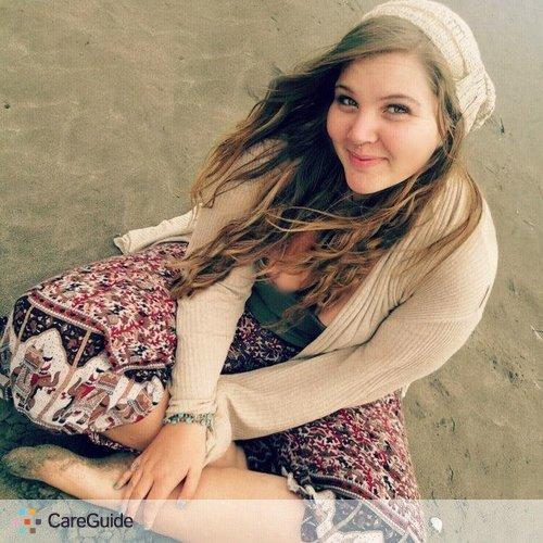 Child Care Provider Asteria Pontoni's Profile Picture