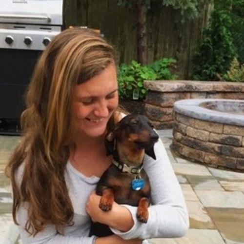 Pet Care Provider Lauren M Gallery Image 2