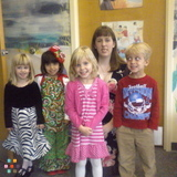 Babysitter, Daycare Provider, Nanny in Myrtle Beach