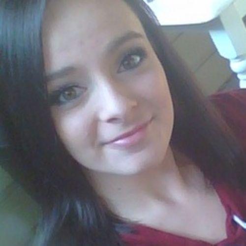 Child Care Provider Breanna Butler's Profile Picture