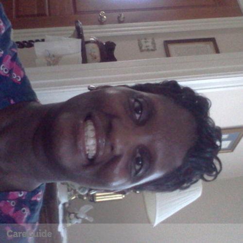 Elder Care Job Regina James's Profile Picture