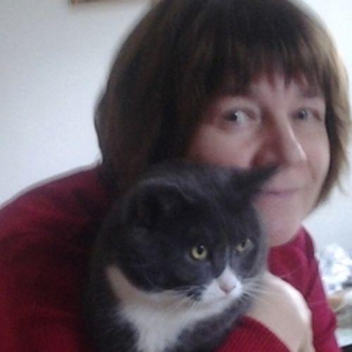 Pet Care Provider Galina B's Profile Picture