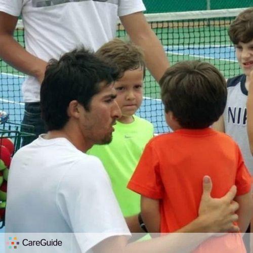 Child Care Provider Carlos Meza's Profile Picture