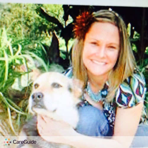 Pet Care Provider Kimberly Compton's Profile Picture