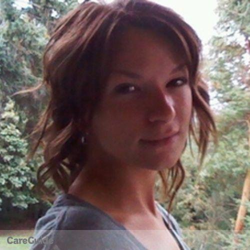 Canadian Nanny Provider Pamela H's Profile Picture