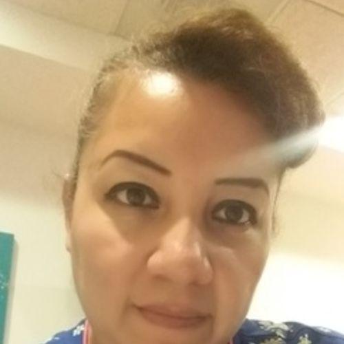 Canadian Nanny Provider Maria B's Profile Picture
