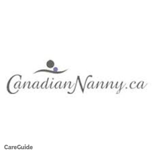Canadian Nanny Provider maria.F. H.'s Profile Picture