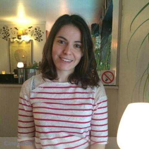 Tutor Provider Julia R's Profile Picture