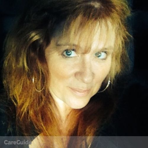 House Sitter Provider Mary Jo P's Profile Picture