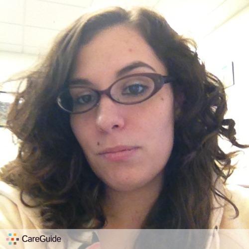 Child Care Provider Erika Steiner's Profile Picture