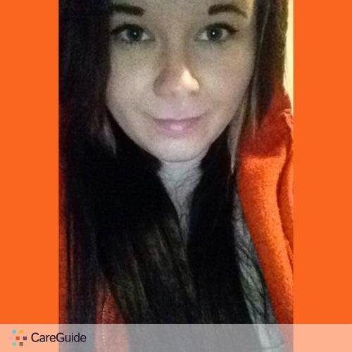 Child Care Provider Jamie Trenary's Profile Picture