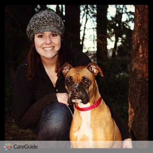 House Sitter Provider Meg DeReu's Profile Picture