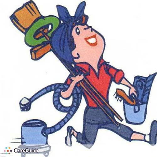 Housekeeper Provider Kimberly M's Profile Picture