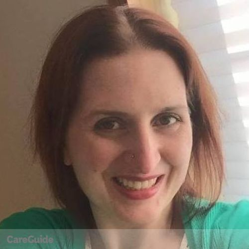 Child Care Provider Alison Norris's Profile Picture
