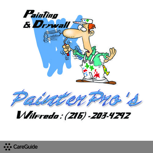 Painter Provider Wilfredo F's Profile Picture