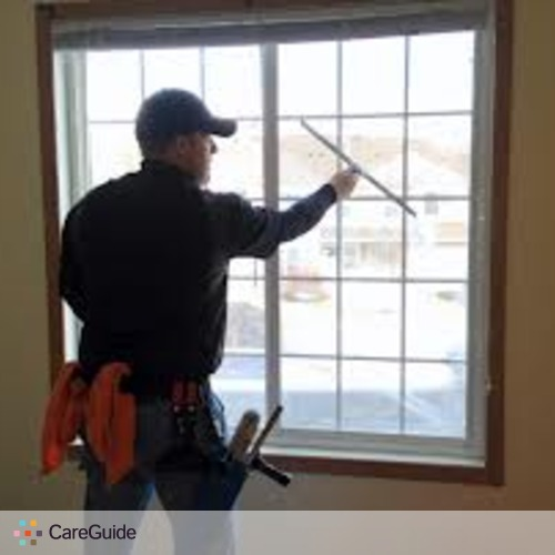 Housekeeper Provider Diamond Professional Window Cleaning's Profile Picture