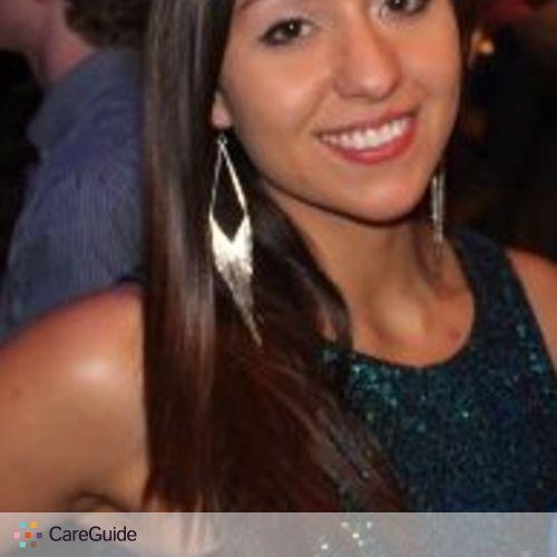 Pet Care Provider Mina Seyed-Ali's Profile Picture