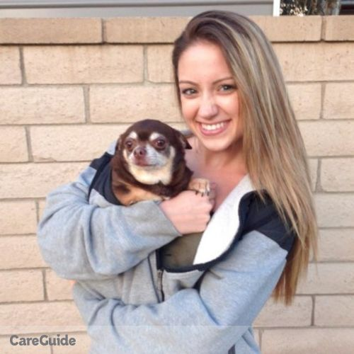Pet Care Provider Kait Plecas's Profile Picture