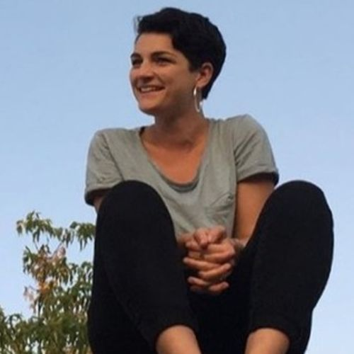 Canadian Nanny Provider Anais K's Profile Picture