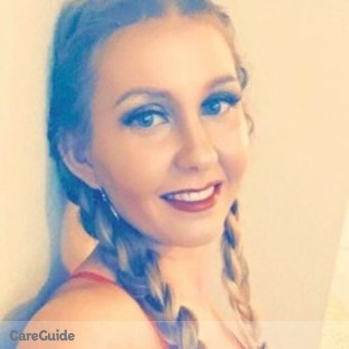 Pet Care Provider Gemma Pineda's Profile Picture
